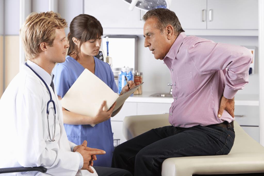 Медсестра и простатит форум способы лечения простатита