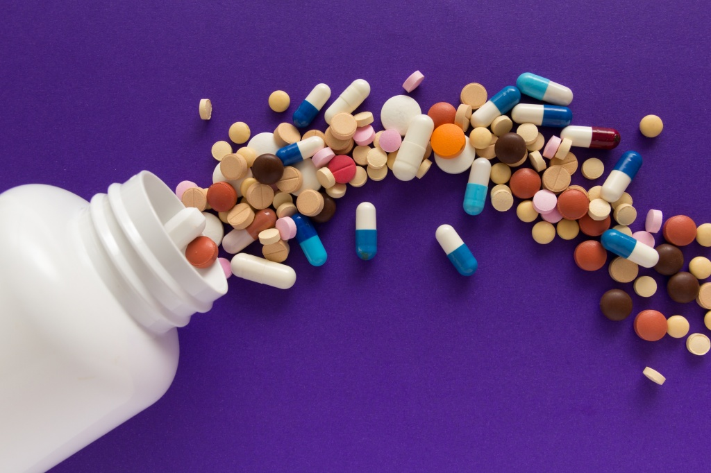 Таблетки от давления при заболеваниях почек - Печень и ...