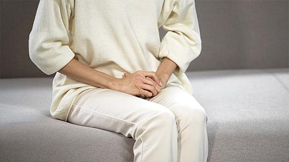 Упражнения для улучшения мочеиспускания